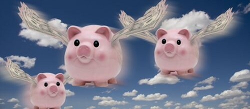 Why I Hope These Pigs Never Fly – and You Should, Too