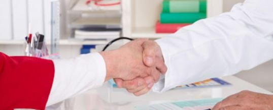 Physicians Buying In – Bring on the Patient Advocates!