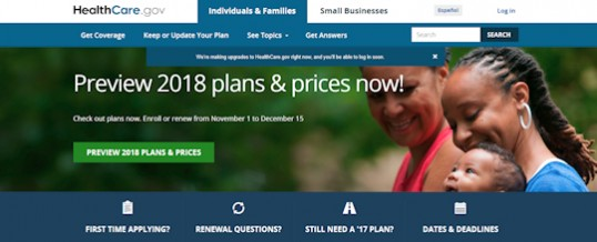 Open Enrollment – Confusion Spells Opportunity