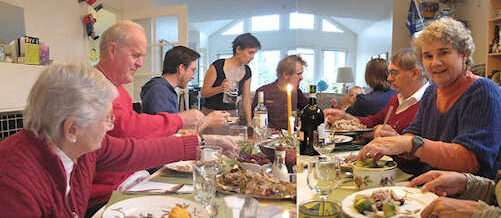 Families Need You: A Thanksgiving Opportunity